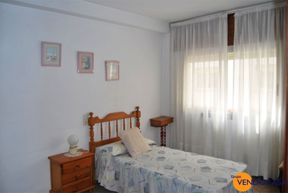 Nice apartment in the town centre