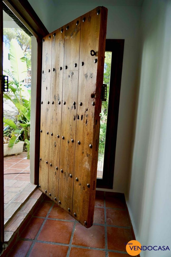 Superb 4 bedroom Villa at Altea la Vella