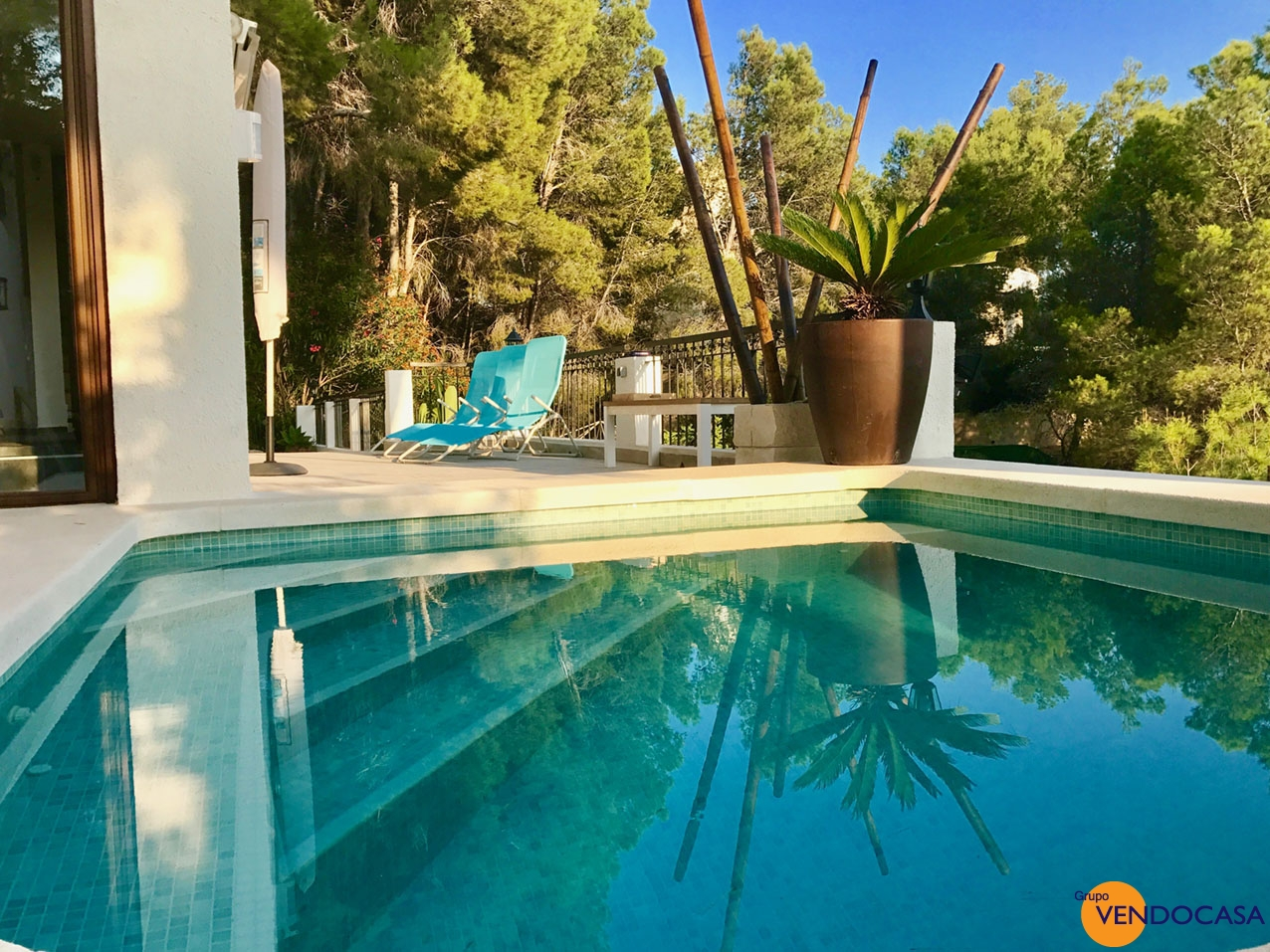 Superb 4 bedroom Villa at Altea la Vella