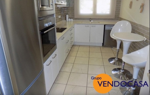 Apartamentos en Moraira