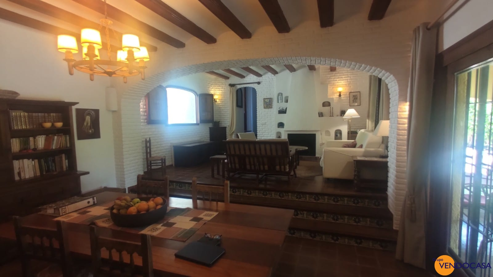Great Villa at Toscal close to the Arenal