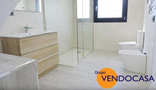 Completely renovated Villa in Moraira