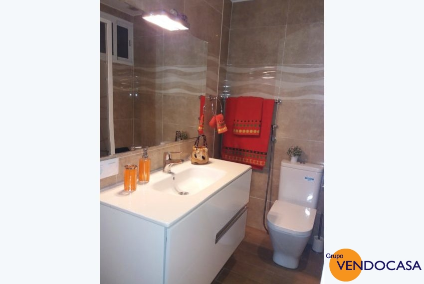 2 bedroom apartment at Arenal