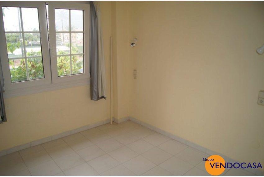 1 bedroom apartment at urb La Plaza