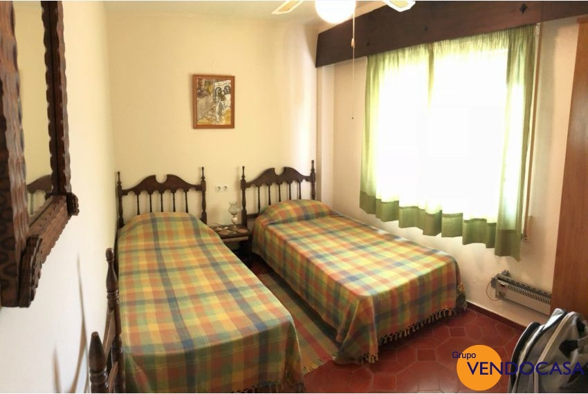 3 bedroom apartment at Arenal beach