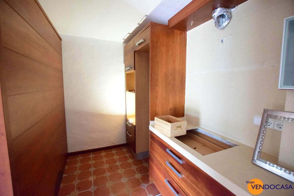 Bargain apartment in Altea