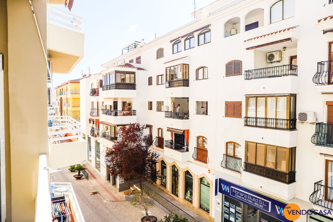 Stunning  apartment  in the old town of Moraira