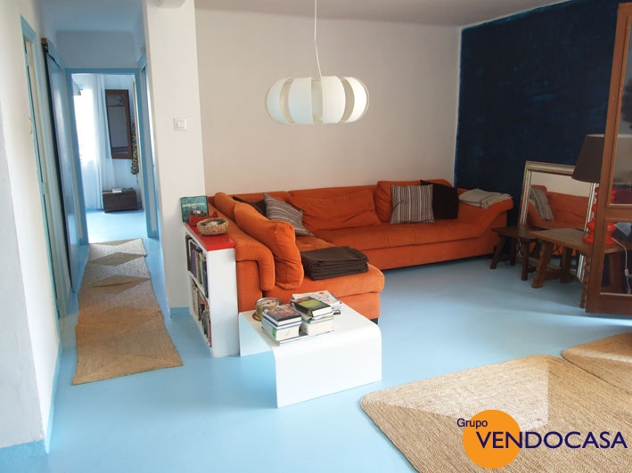 Nice apartment with sea view in Monta�ar II