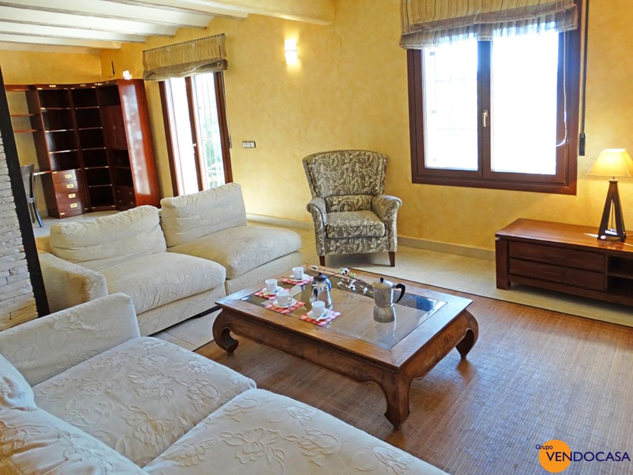 Magnificent Villa at Lliber