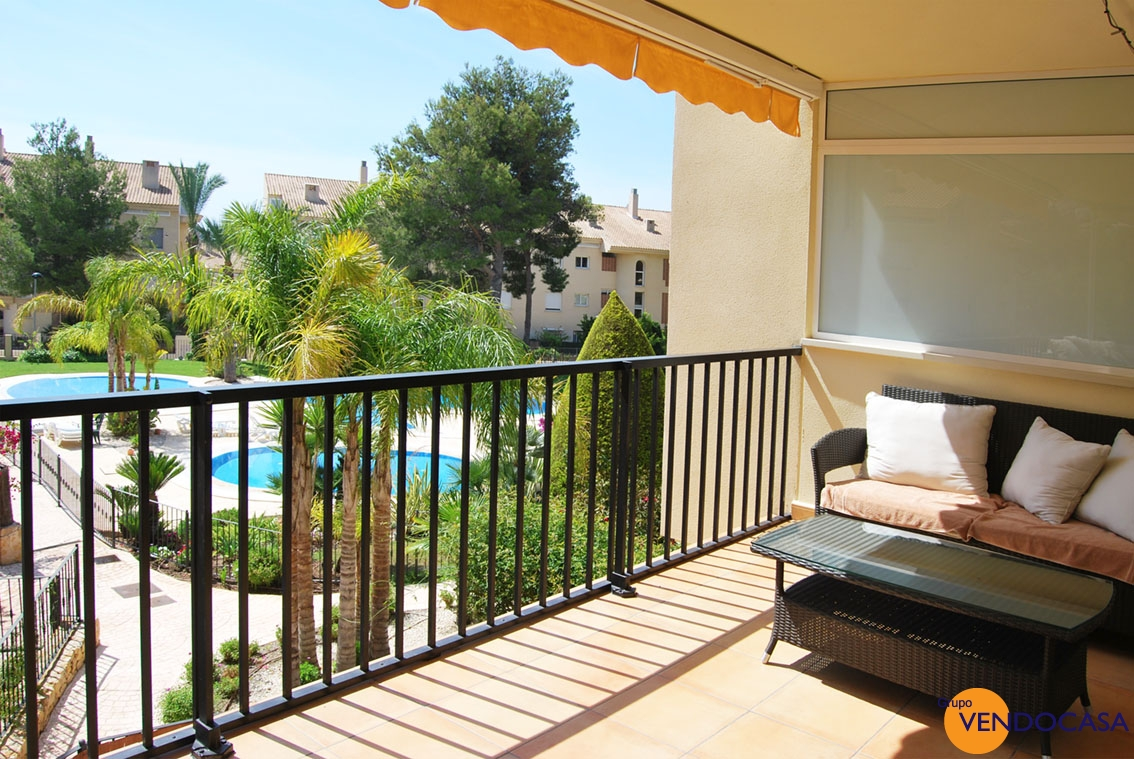 stunning apartment at 50 m to the beach