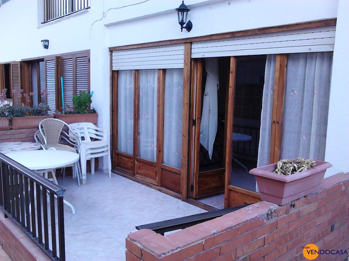 Superb apartment 30 mtrs to the beach