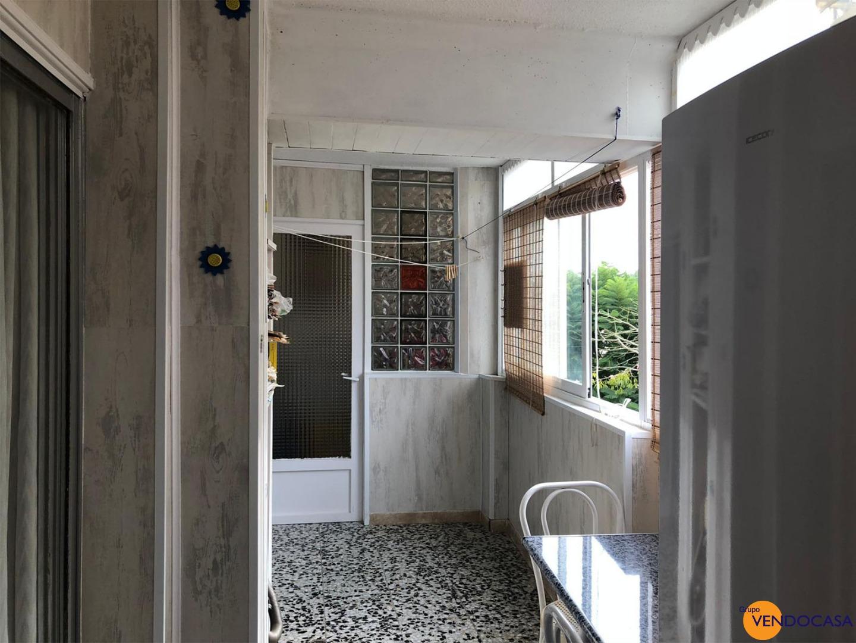 2 bedroom apartment at Arenal Javea