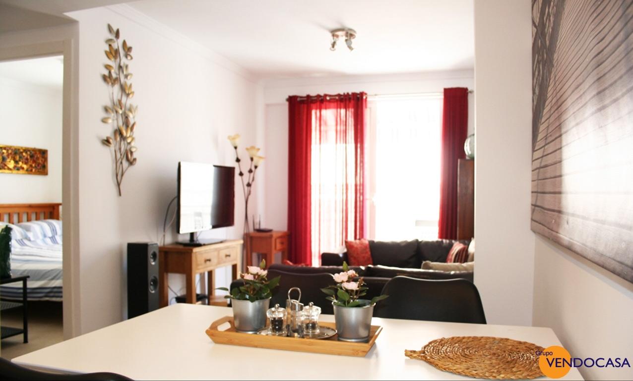 Apartment at Javea port title=