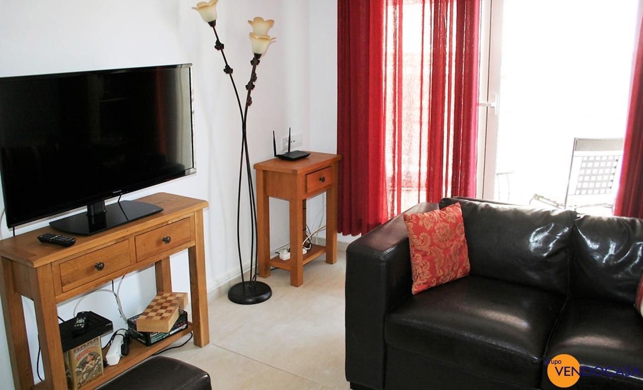 Apartment at Javea port