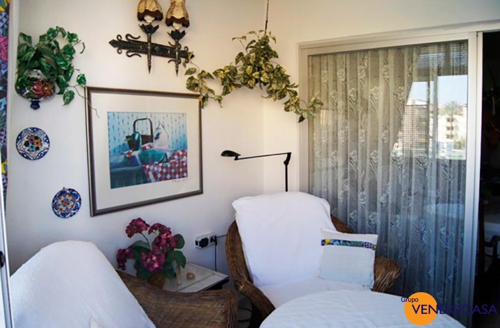 Apartment at Arenal Beach