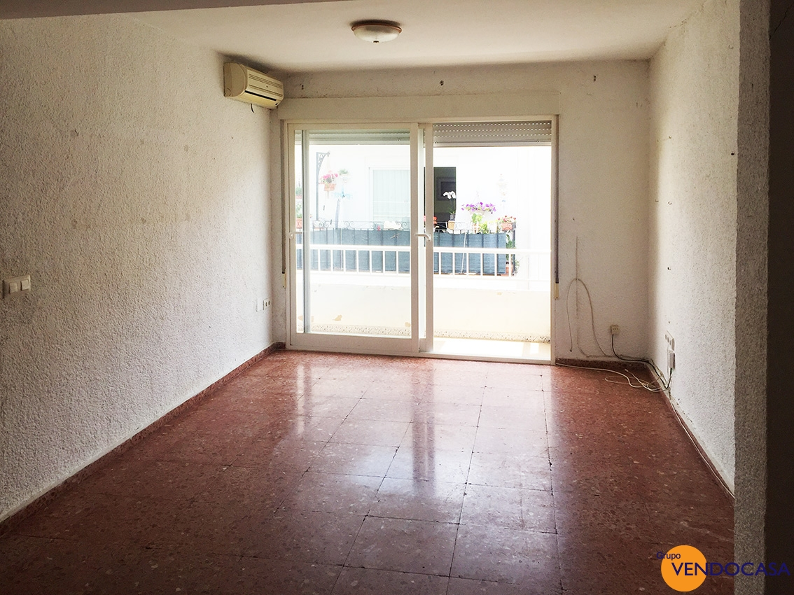 Very well located apartment Javea Port