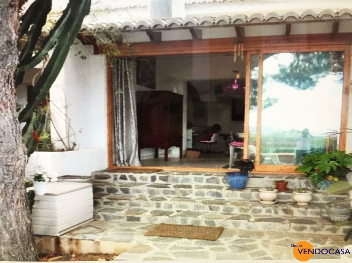 Nice Bungalow with superb sea view
