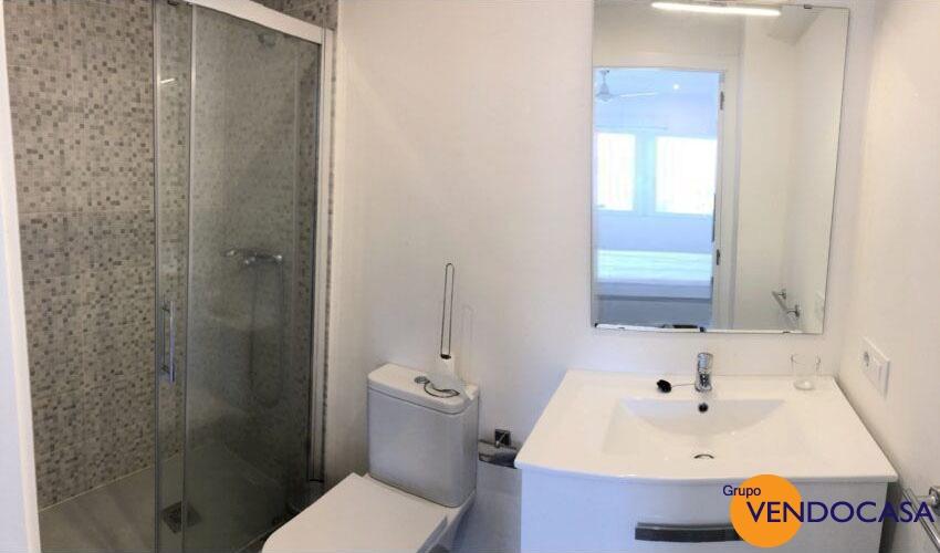 1 bedroom apartment at Arenal beach Javea
