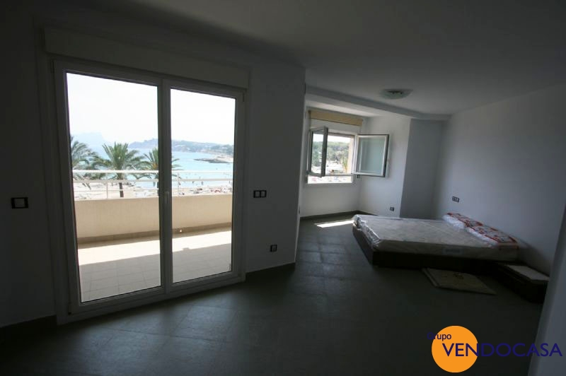 the best long term rent in Moraira