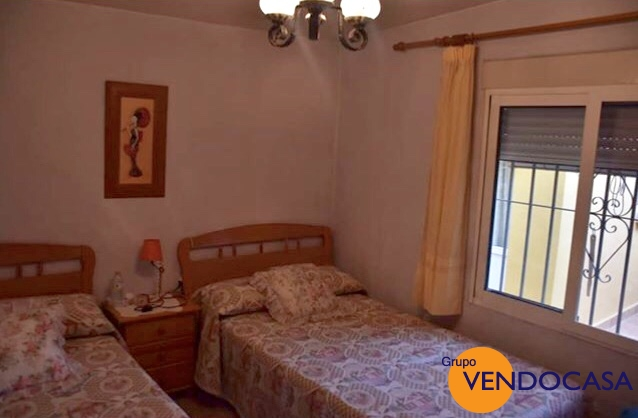 Small 2 bedroom villa near la sella golf