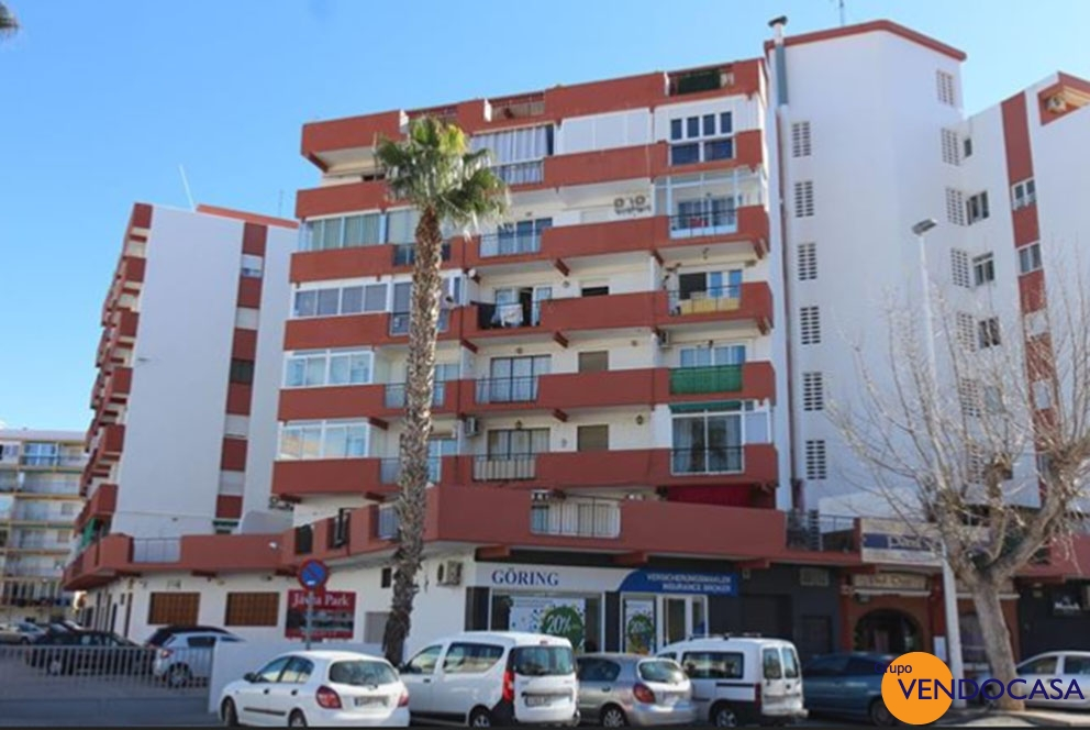 Oportunity great apartment with sea view