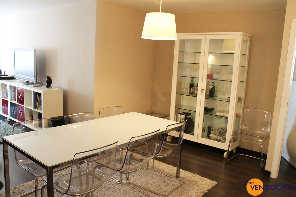 Modern apartment Javea old town