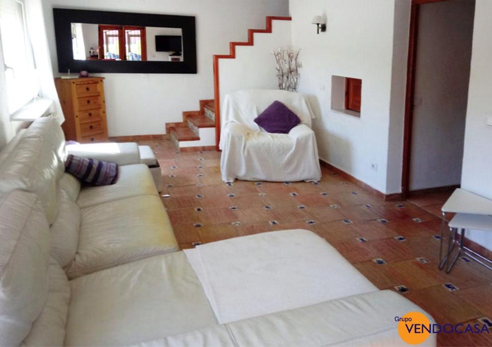 Nice villa close to the Arenal
