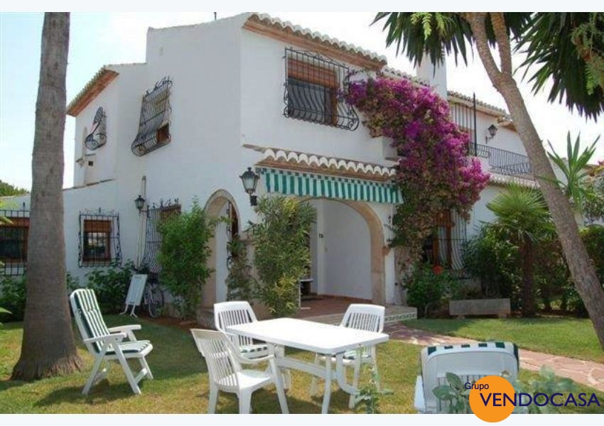 Nice Townhouse close to the Arenal