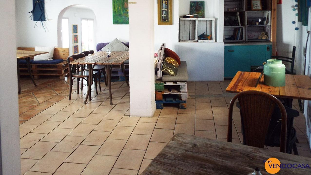 Frontline Restaurant  townhouse