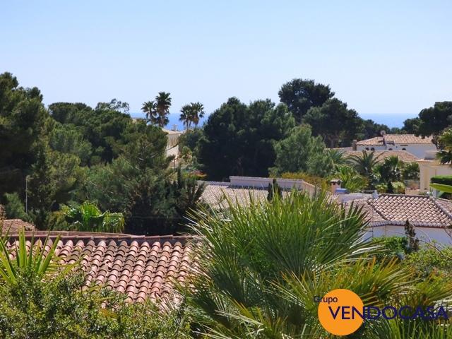 Charming villa at balcon al mar