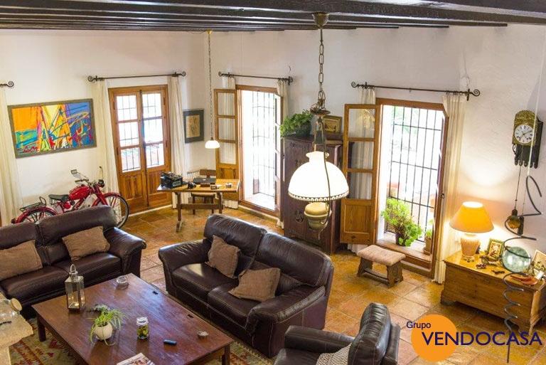 Mediterranean style villa, PRICE REDUCTION