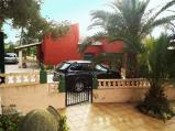 4 bedroom Villa on a large plot