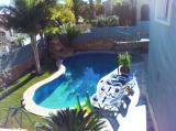 Espectacular villa at Urb. San Jaime