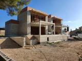 Terraced house in Moraira