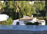 Totaly reformed villa in Moraira