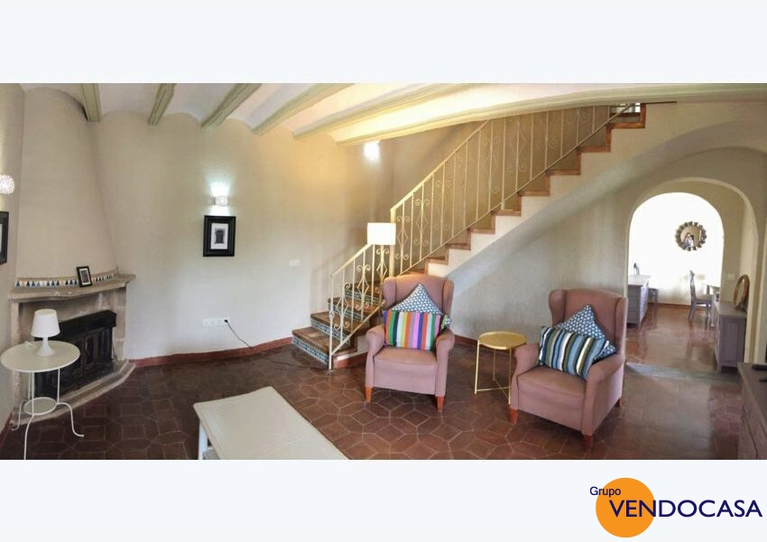 Nice villa close to Arenal beach